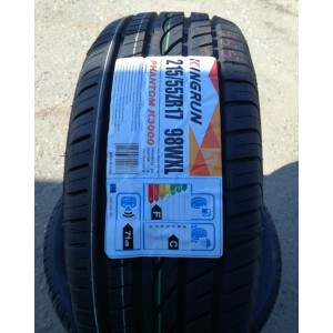 215/55 R17 Kingrun  Phantom K3000 98W XL