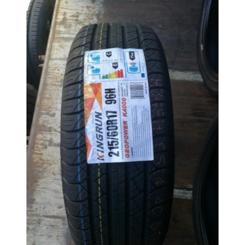 215/60 R17 Kingrun Geopower K4000 96 H