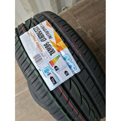 225/50 R17 Kingrun Phantom K3000 98W XL