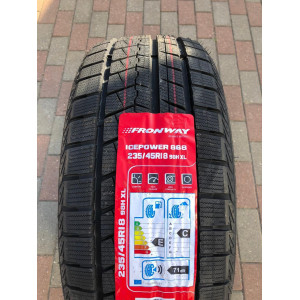 235/45 R18 Fronway Icepower 868 98H XL