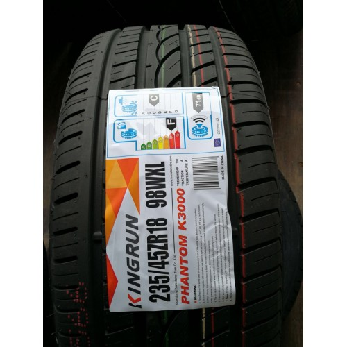 235/45 R18 Kingrun Phantom K3000 98W XL