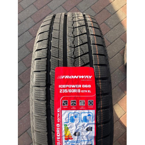 235/60 R18 Fronway Icepower 868 107H XL