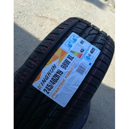 245/40 R19 Kingrun Phantom K3000 98W XL