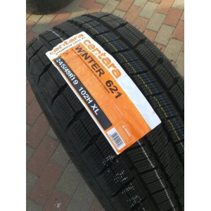 245/45 R19 Centara Winter 621 102H XL