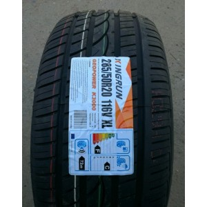 285/50 R20 Kingrun Geopower K3000 116V XL